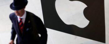 EXCLUSIVO-Apple enfrenta processo na Europa após reclamação do Spotify, dizem fontes