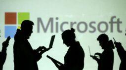 Casa Branca acompanha de perto aviso de emergência da Microsoft