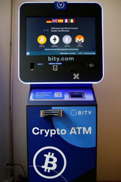 Volumes de negócios em criptomoedas disparam 17% em fevereiro, diz CryptoCompare