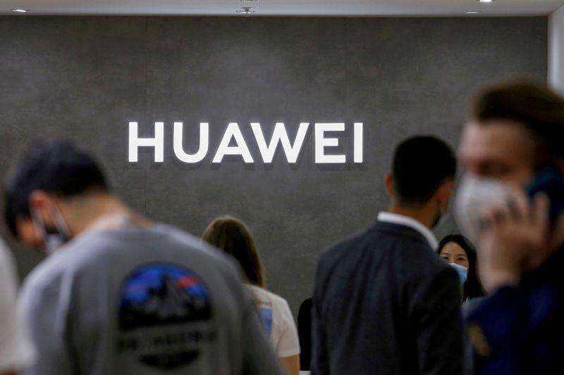 Fundador da Huawei pede esforço em software para combater sanções dos EUA
