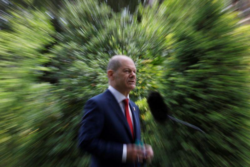 """Taxação global deve passar por """"revolução"""" nas próximas semanas, diz ministro alemão"""