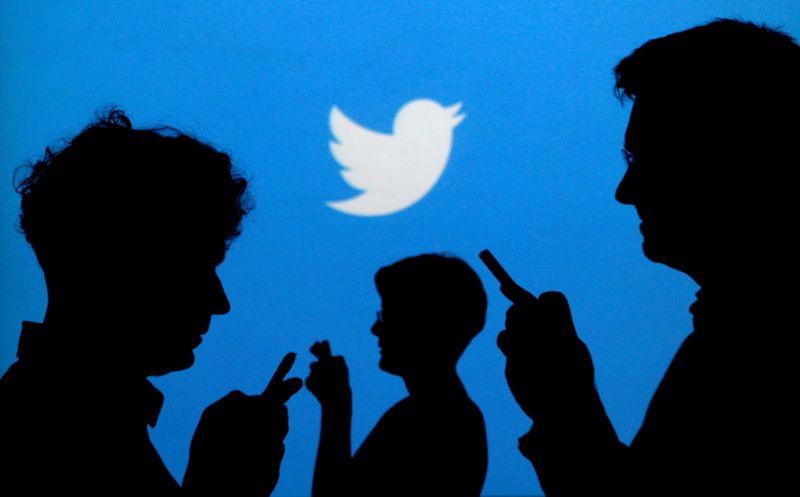 Twitter mostra preocupação com segurança de funcionários na Índia