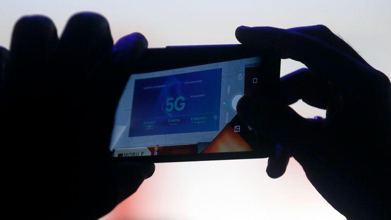 Espanha reduz preços e melhora condições antes de leilão de 5G