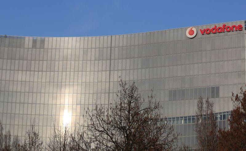 Itália dá aval condicional para acordo da Vodafone com Huawei no 5G, dizem fontes