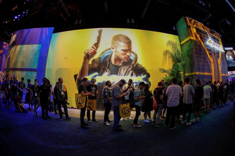 Produtora de Cyberpunk 2077 estima queda de vendas no 2º tri