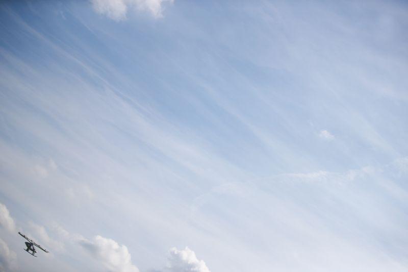 Eve e Halo fecham parceria em mobilidade aérea urbana