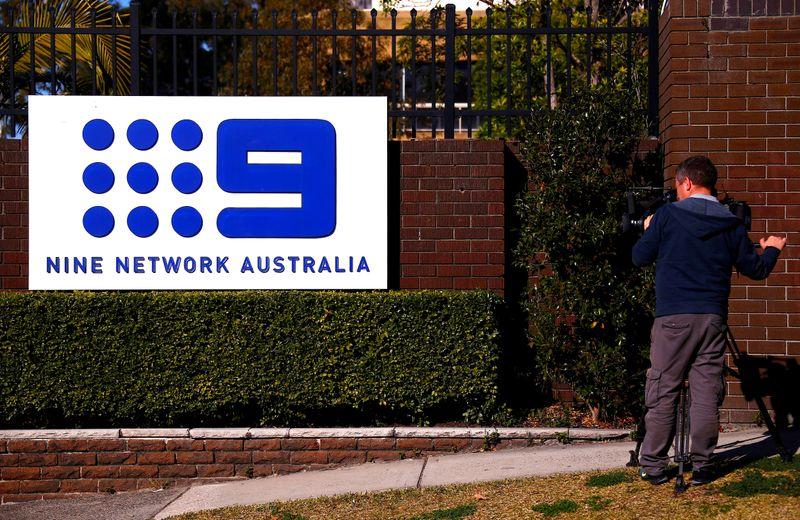 Australiana Nine assina acordo com Facebook e Google sob novo regime de licenciamento