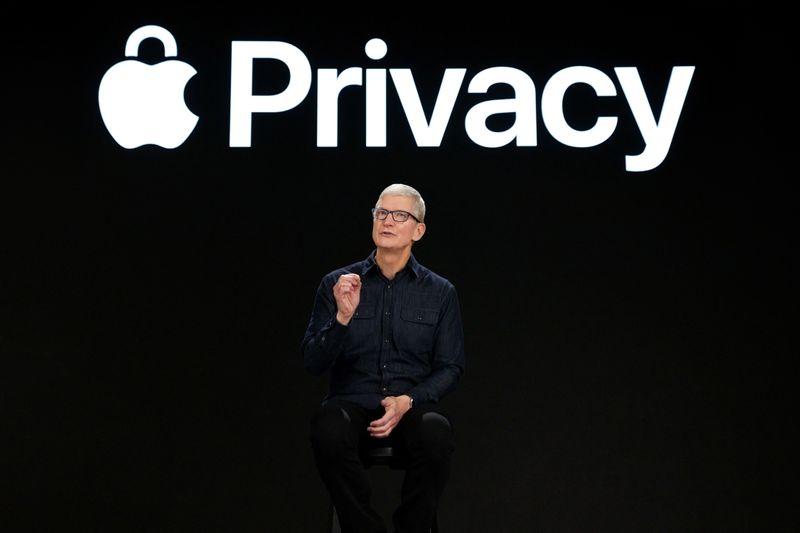 Apple adiciona proteções de privacidade de usuário em iPhones