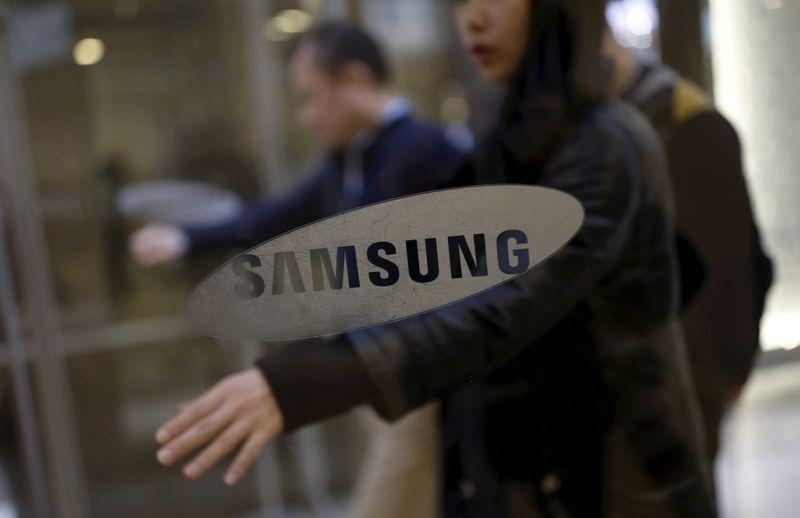 Samsung espera que encomendas 5G na Europa a ajudem a impulsionar negócios com equipamentos