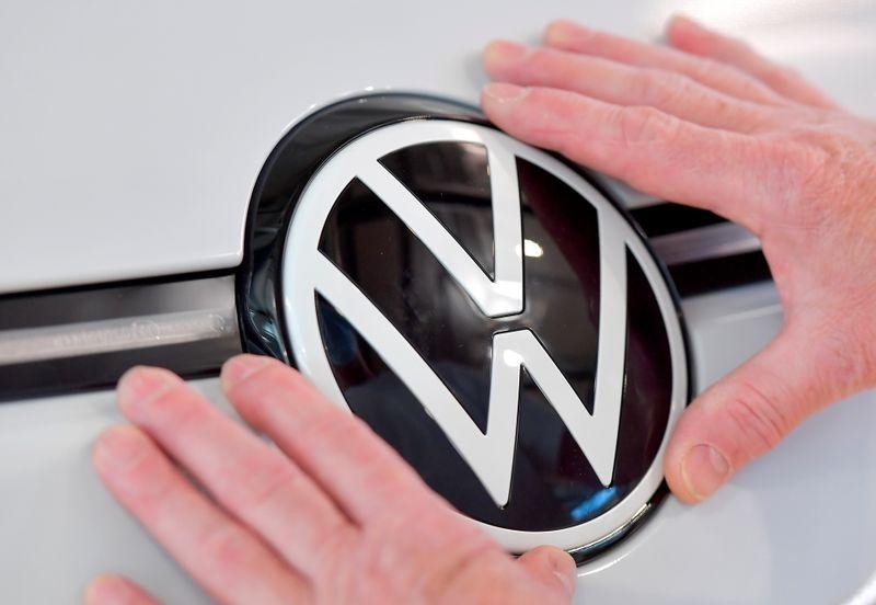 Volkswagen considera cobrar 7 euros por hora por uso de direção autônoma
