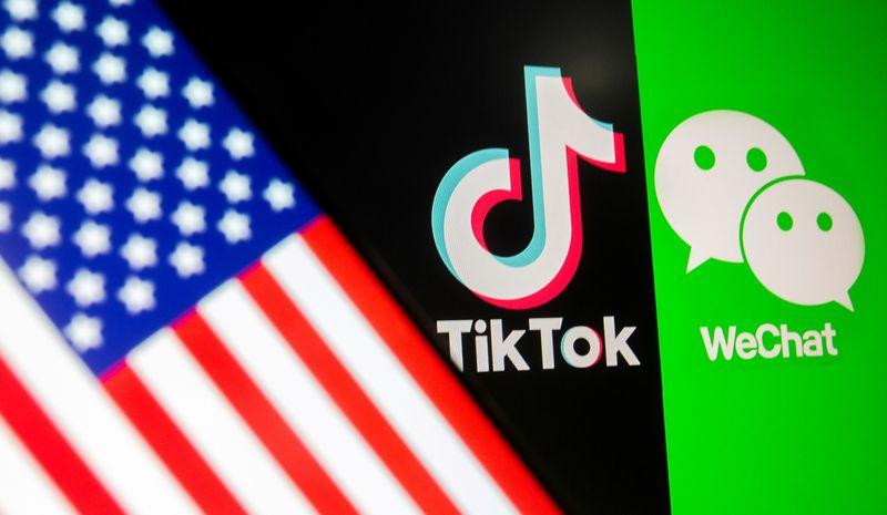 EUA revogam decretos de Trump contra TikTok e WeChat