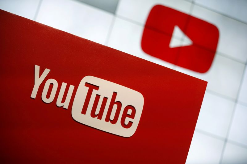YouTube proíbe anúncios de política, álcool e apostas no topo de página