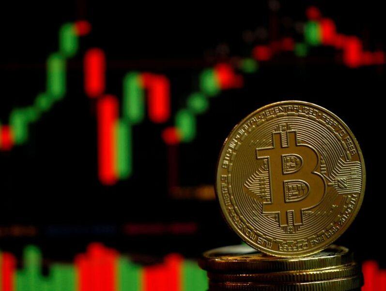 Bitcoin se aproxima de US$40 mil após comentário de Musk