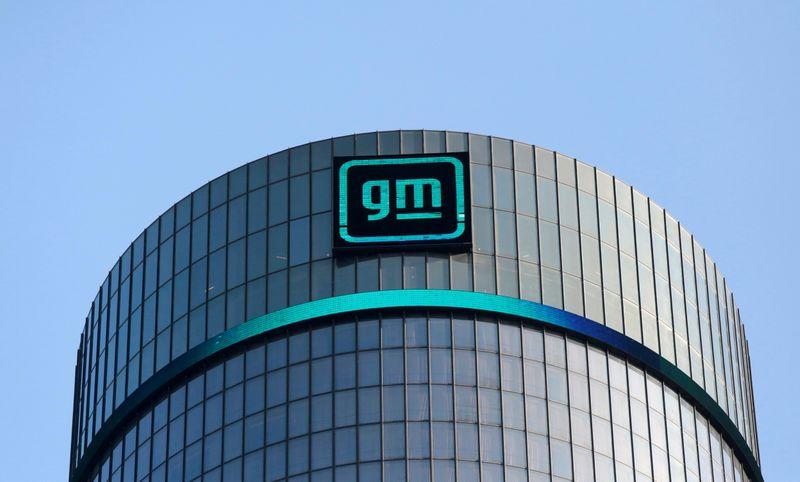 GM fornecerá baterias e células de hidrogênio para locomotivas Wabtec