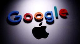 Regulador britânico mira domínio de Apple e Google em sistemas de telefonia móvel