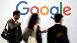 Google tem que enfrentar processo de acionistas sobre riscos de segurança