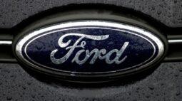 Ford vai comprar plataforma de carregamento de veículos elétricos Electriphi