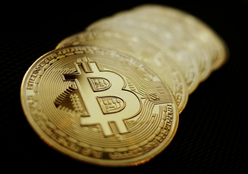 Bitcoin recua abaixo de US$30 mil pela 1ª vez desde janeiro