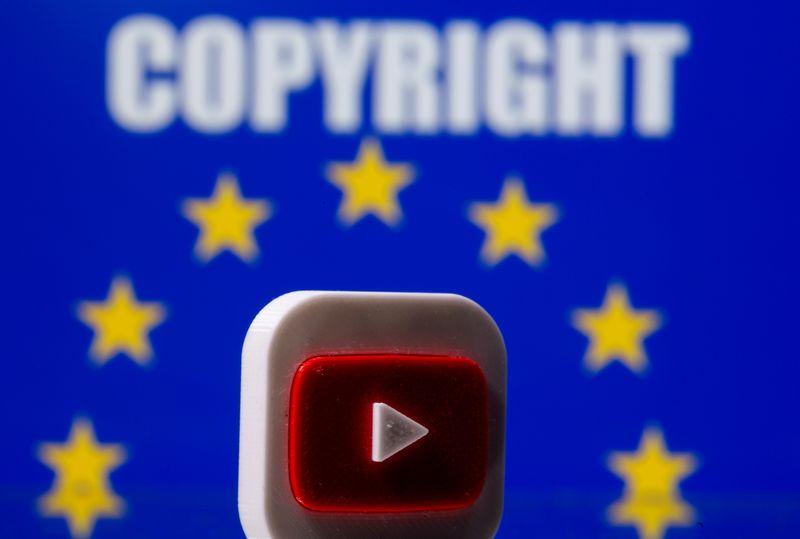 YouTube vence mais um processo sobre direito autoral na Europa