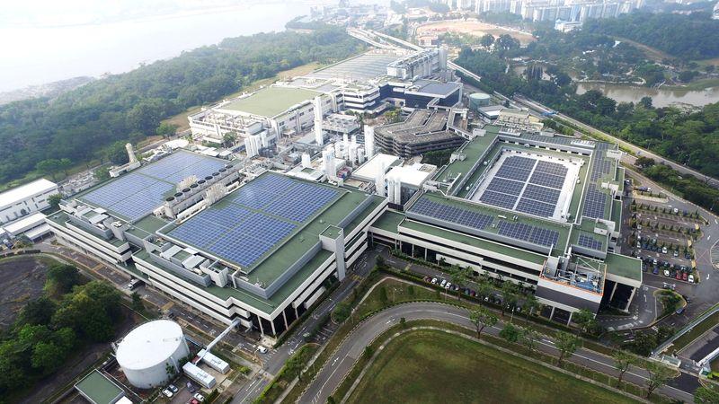 Fabricante de chips GlobalFoundries planeja expansão de US$6 bi em Cingapura, EUA, Alemanha