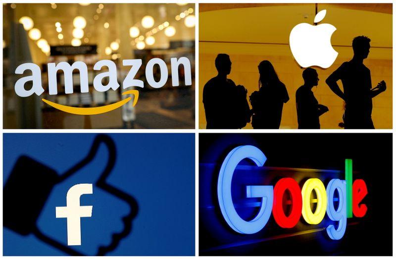 Deputados nos EUA analisam projetos antitrustre para frear Big Tech