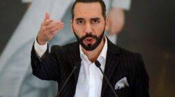 """Plano de bitcoin em El Salvador parece """"à prova de balas"""", diz presidente"""