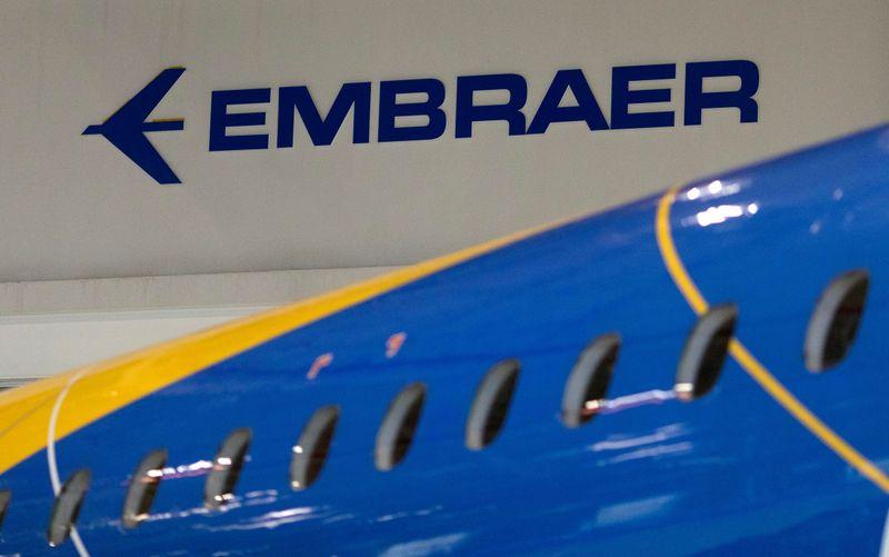 Empresa de transporte aéreo urbano da Embraer fecha acordo para veículos elétricos nos EUA