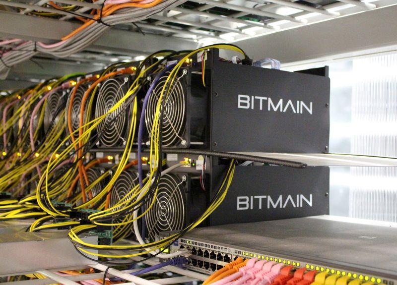 Proibição da China faz mineradores de bitcoin se voltarem para o exterior