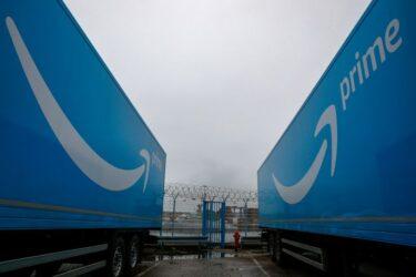 Amazon e Google enfrentam investigação no Reino Unido sobre avaliações falsas de produtos