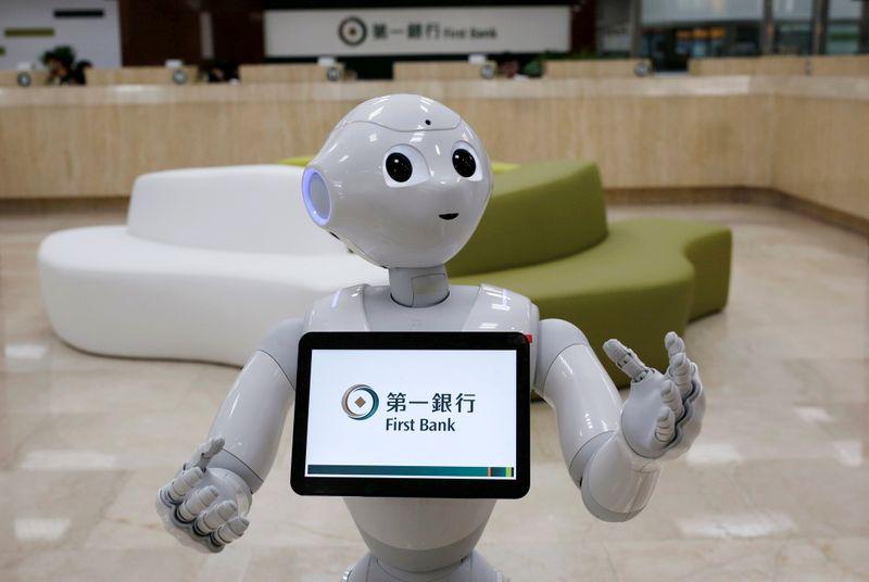 SoftBank reduz negócios de robótica, interrompe produção do Pepper, dizem fontes