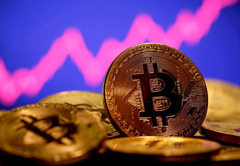Bitcoin tem reação comedida após repressão britânica envolvendo a Binance