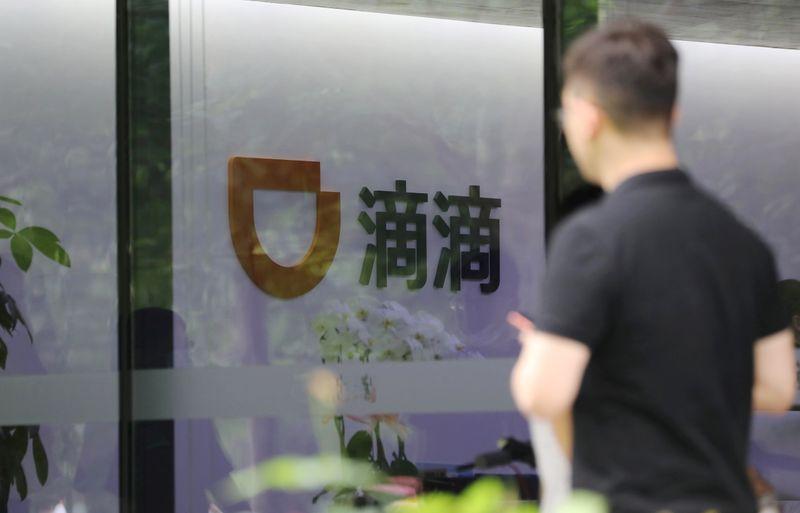 Didi diz que suspensão de aplicativo na China pode afetar receita
