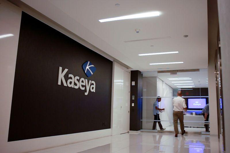 Até 1.500 empresas sofreram ataque hacker, diz presidente da Kaseya
