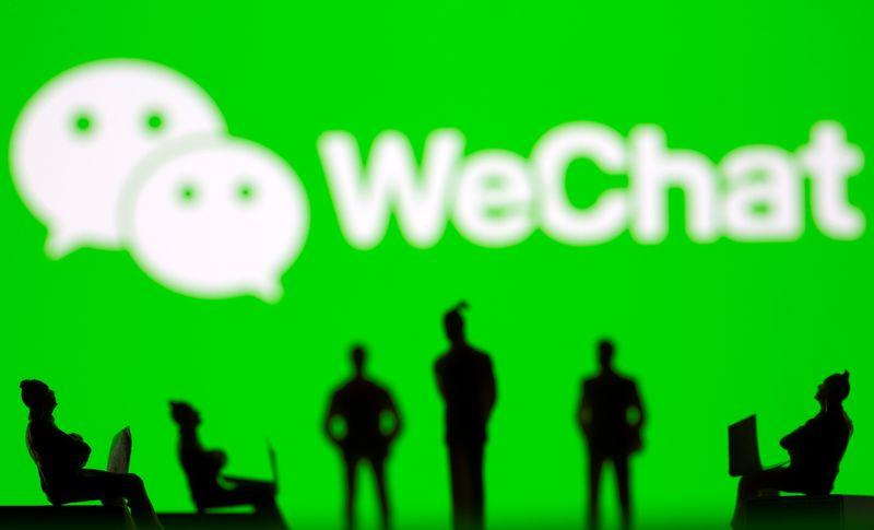 WeChat exclui contas LGBT de universidades chinesas