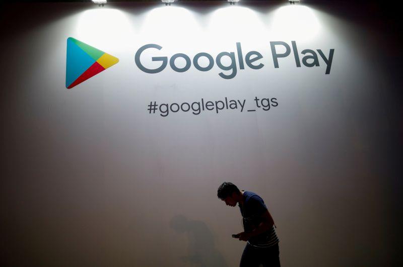 """Estados dos EUA alegam que Google preservou monopólio na Play Store """"ilegalmente"""""""