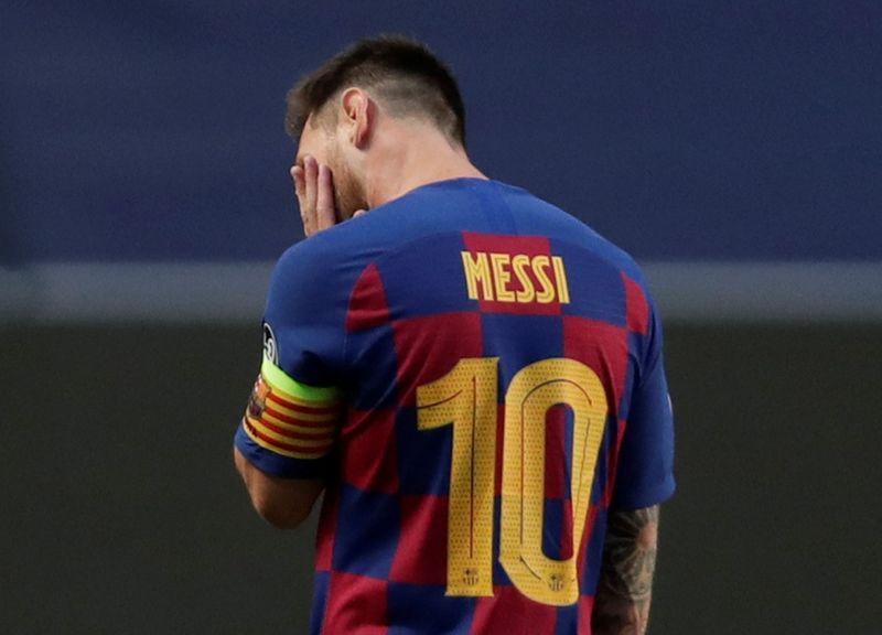 Próximo passo de Messi depende de cenários diversos após decisão de deixar o Barça