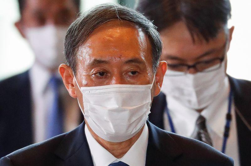 Suga é eleito premiê do Japão pelo Parlamento e nomeia gabinete de continuidade
