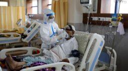 Paraná registra 1.879 novos casos confirmados de coronavírus nesta quinta-feira (01/10)