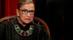 Juíza da Suprema Corte dos EUA Ruth Ginsburg morre aos 87 anos de câncer no pâncreas
