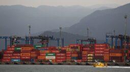 Brasil tem superávit comercial recorde para setembro, de US$6,2 bi, com queda de importações