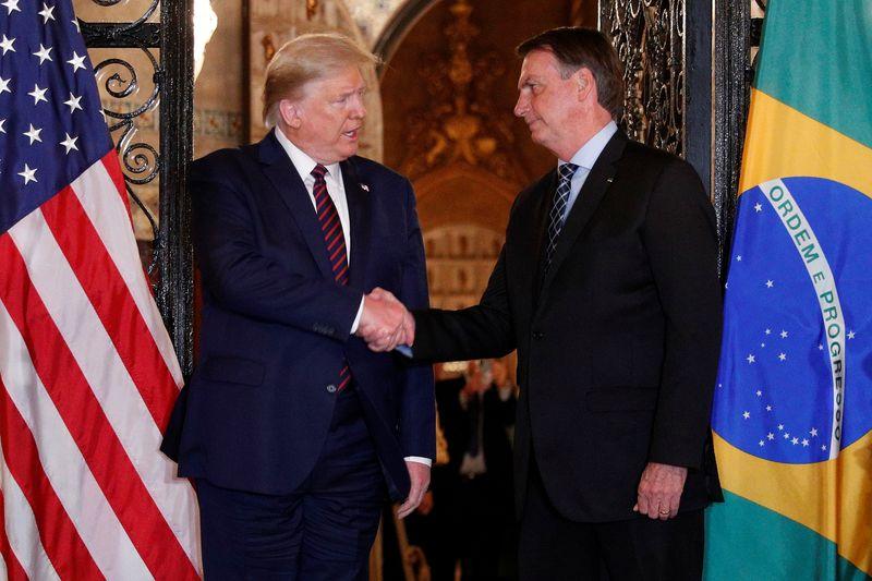 Brasil e EUA assinam na próxima semana pacote para facilitação de comércio