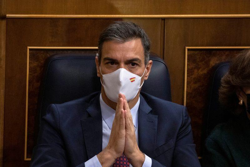 Espanha decreta novo estado de emergência em luta contra Covid-19