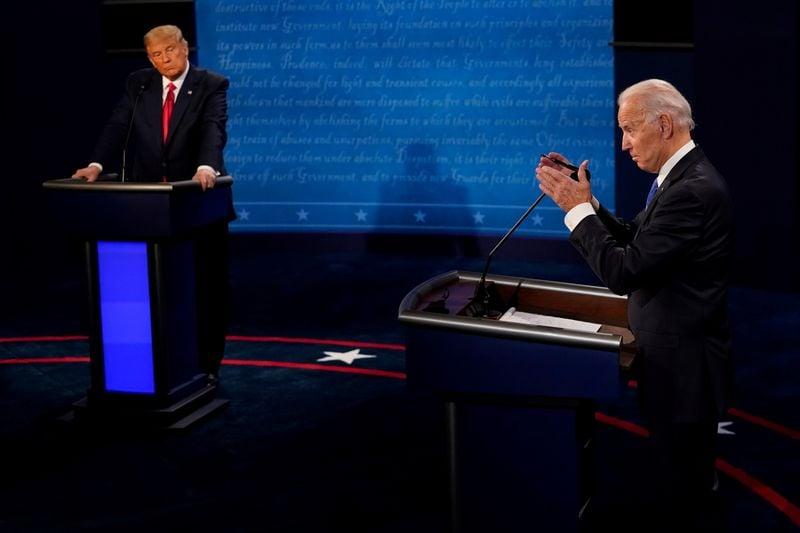 Biden tem vantagem sólida sobre Trump em Wisconsin e mantém dianteira na Pensilvânia, aponta Reuters/Ipsos