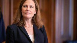 Senado dos EUA aprova nomeação de Amy Barrett para Suprema Corte