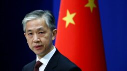 China diz que tomará medidas necessárias por venda de armas dos EUA a Taiwan