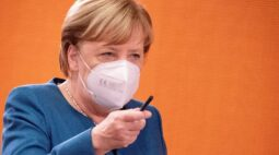 Alemanha adotará lockdown de um mês em reação a disparada de coronavírus