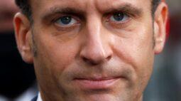 Macron intensifica envio de soldados após ataque em Nice