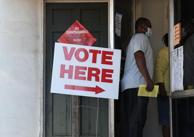 Votação antecipada nas eleições dos EUA chega a 90 milhões