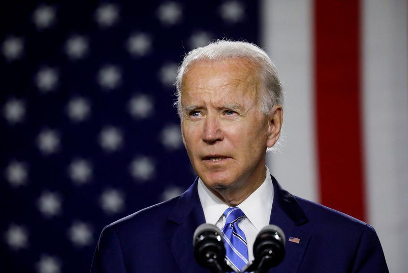 Biden se volta à economia, Trump promete mais contestações à eleição