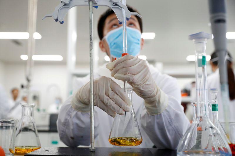 CoronaVac induz rápida resposta imune, aponta estudo